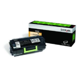 Toner MS711   524X  52D4X00 Lexmark Original Com 1 Ano de Garantia – IToner.com.br