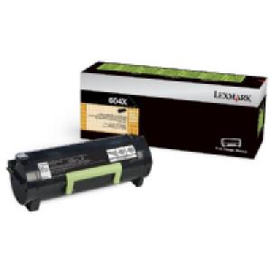 Toner MX510 604X / 60BX60FBX00 Lexmark Original Com 1 Ano de Garantia – IToner.com.br
