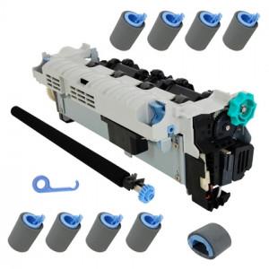 Kit de Manutenção 4345     Q5998A HP Original Com 1 Ano de Garantia – IToner.com.br