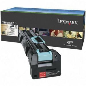 Cilindro Fotocondutor X850     X850H22G Lexmark Original Com 1 Ano de Garantia – IToner.com.br