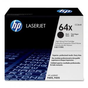 Toner HP P4015 Original CC364X Preto P4515 - HP 64X