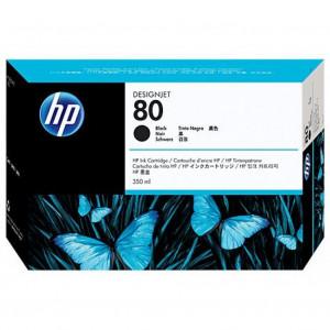 Cartucho Designjet 1050C HP 80 C4871A HP Original Com 1 Ano de Garantia – IToner.com.br