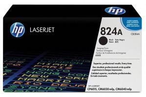 Cilindro de Imagem HP Color LaserJet CM6030fmfp 824A CB384A HP Original Com 1 Ano de Garantia – IToner.com.br