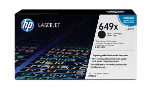 HP 649X Toner CE260X CP4025 Original Com 1 Ano de Garantia – IToner.com.br