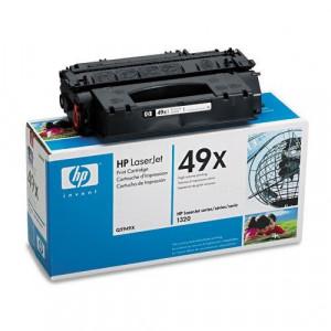 Toner 1320 49XQ5949X HP Original Com 1 Ano de Garantia – IToner.com.br