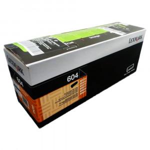 Toner MX310 604 60F4000 Lexmark Original Com 1 Ano de Garantia – IToner.com.br