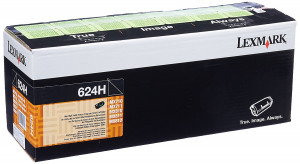 Toner MX710 624H 62D4H00 Lexmark Original Com 1 Ano de Garantia – IToner.com.br