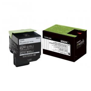 Toner CX510 808XK 80C8XK0 Lexmark Original Com 1 Ano de Garantia – IToner.com.br