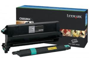 Toner C920     C9202KH Lexmark Original Com 1 Ano de Garantia – IToner.com.br