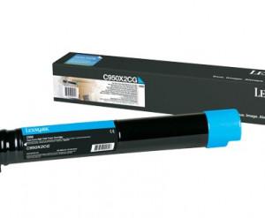 Lexmark C950X2CG Toner Original C950 Com 1 Ano de Garantia – IToner.com.br