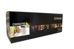 Unidade de Imagem C925 C925X75G Lexmark Original Com 1 Ano de Garantia – IToner.com.br