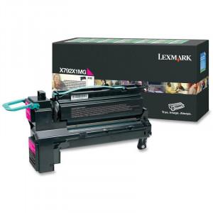 Toner X792 X792X1MG Lexmark Original Com 1 Ano de Garantia – IToner.com.br