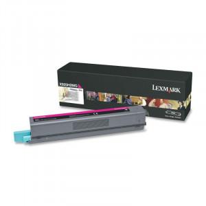 Toner X925     X925H2MG Lexmark Original Com 1 Ano de Garantia – IToner.com.br