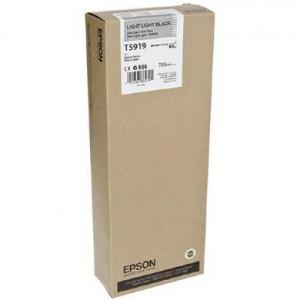 Cartucho     T591900 Epson Original Com 1 Ano de Garantia – IToner.com.br