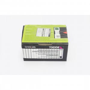 Toner CS510 708XM 70C8XM0 Lexmark Original Com 1 Ano de Garantia – IToner.com.br
