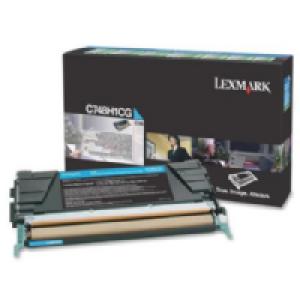 Toner C748DE     C748H1CG Lexmark Original Com 1 Ano de Garantia – IToner.com.br