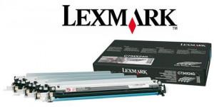 Cilindro Fotocondutor C734     C734X24G Lexmark Original Com 1 Ano de Garantia – IToner.com.br