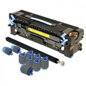 Kit de Manutenção 9000 C9152A HP Original Com 1 Ano de Garantia – IToner.com.br