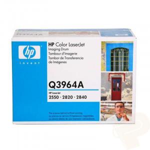 Cilindro de Imagem HP LaserJet 2550 Series 122A Q3964A HP Original Com 1 Ano de Garantia – IToner.com.br