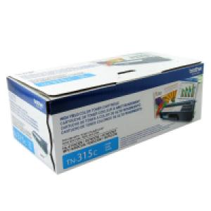 Toner HL-4150CDN TN-315C Brother Original Com 1 Ano de Garantia – IToner.com.br
