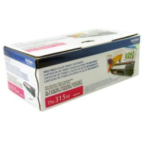Toner HL-4150CDN     TN-315M Brother Original Com 1 Ano de Garantia – IToner.com.br
