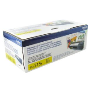 Toner HL-4150CDN TN-315Y Brother Original Com 1 Ano de Garantia – IToner.com.br