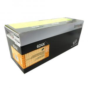Toner MX711 624X 62D4X00 Lexmark Original Com 1 Ano de Garantia – IToner.com.br