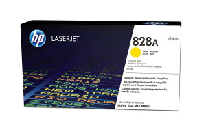 Cilindro de Imagem M855 828A CF364A HP Original Com 1 Ano de Garantia – IToner.com.br