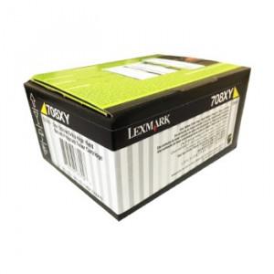 Toner CS510 708XY 70C8XY0 Lexmark Original Com 1 Ano de Garantia – IToner.com.br