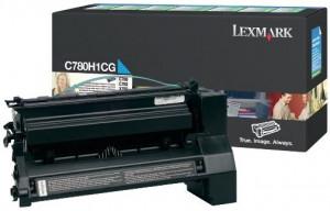 Toner C780n C780H1CG Lexmark Original Com 1 Ano de Garantia – IToner.com.br