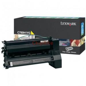 Toner C780n C780H1YG Lexmark Original Com 1 Ano de Garantia – IToner.com.br