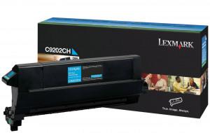Toner C920     C9202CH Lexmark Original Com 1 Ano de Garantia – IToner.com.br