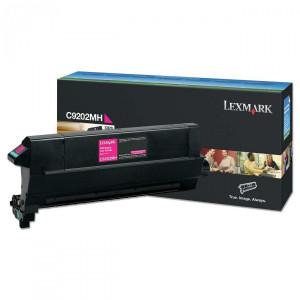 Toner C920     C9202MH Lexmark Original Com 1 Ano de Garantia – IToner.com.br