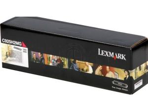 Toner C925 C925H2MG Lexmark Original Com 1 Ano de Garantia – IToner.com.br