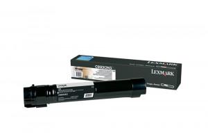 Toner C950     C950X2KG Lexmark Original Com 1 Ano de Garantia – IToner.com.br