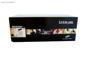 Cilindro Fotocondutor W840 W84030H Lexmark Original Com 1 Ano de Garantia – IToner.com.br