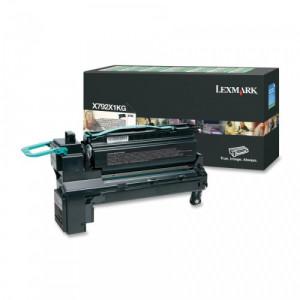 Toner X792     X792X1KG Lexmark Original Com 1 Ano de Garantia – IToner.com.br