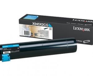 Toner X940     X945X2CG Lexmark Original Com 1 Ano de Garantia – IToner.com.br