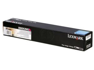 Toner X950     X950X2MG Lexmark Original Com 1 Ano de Garantia – IToner.com.br
