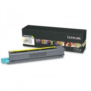 Toner X925 X925H2YG Lexmark Original Com 1 Ano de Garantia – IToner.com.br
